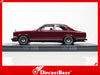NEO 44210 1/43 Rolls-Royce Camargue 1975 Red Metallic Resin Model Road Car NEO scale models