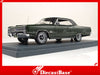 NEO 44700 1/43 Plymouth Sport Fury 2-d HT Green Metallic / Black 1968 Resin Model Road Car NEO scale models