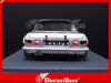 NEO 45216 1/43 Mercedes-Benz 450 SLC AMG Mampe ETCC Nurburging 1978 Resin Model Road Car NEO scale models