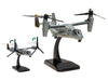 Hogan Wings 5569 1/200 M-Series MV-22 MV-22B US Marines VMM-165 White Knights M.C.A.S. Miramar Propeller Diecast Military Aircraft Model