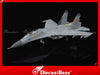 Hogan Wings Model 6016 1/200 SU-27UBK PLAAF People's Liberation Army Air Force 6th Rgmt 2nd Div Suixi Air Base 1:200 M-Series Diecast Military Aircraft Model