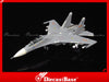 Hogan Wings Model 6085 1/200 SU-30MKK2 PLA People's Liberation Army Naval Air Force 10th Rgmt 4th Air Div Luqiao Air Base 1:200 M-Series Diecast Military Aircraft Model