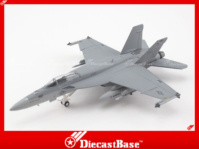 Hogan Wings Model 6245 1/200 F/A-18E US Navy VX-9 Evaluators NAWS China Lake XE150 1:200 M-Series Diecast Military Aircraft Model