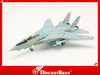 Hogan Wings Model 6634 1/200 F-14A Iranian Air Force Ali-Cat Mid 1980s 1:200 M-Series Diecast Military Aircraft Model