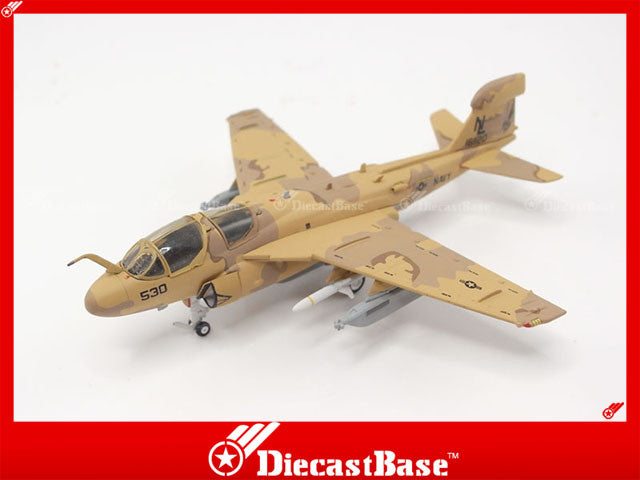 Hogan Wings Model 6887 1/200 EA-6B US Navy VAQ-133 Wizards NL 530 1:200 M-Series Diecast Military Aircraft Model