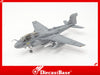 Hogan Wings Model 7105 1/200 EA-6B US Navy VAQ-141 Shadowhawks AJ 621 1:200 M-Series Diecast Military Aircraft Model