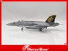 Hogan Wings Model 7174 1/200 F/A-18E US Navy VFA-115 Eagles CVW-5 Navel Air Facility Atsugi Japan NF 200 1:200 M-Series Diecast Military Aircraft Model