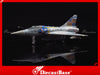 Hogan Wings Model 7426 1/200 Mirage 2000-5 EC 2/2 C?te d'Or 20 ans BA 102 Dijon 2004 1:200 M-Series Diecast Military Aircraft Model
