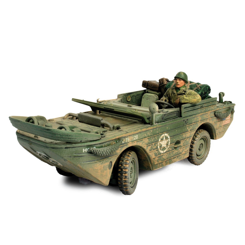 FOV 82010 1/32 U.S.General Purpose Vehicle (GP) Forces of Valor Diecast Military Vehicle Model