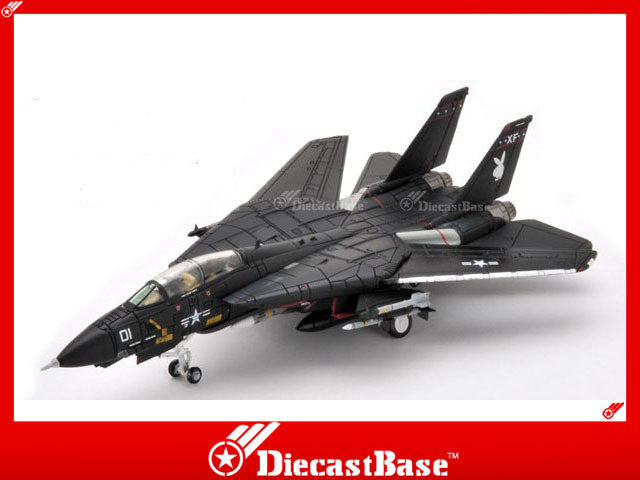 Century Wings 912380 1/144 F-14A TOMCAT US NAVY VX-4 EVLUATORS VANDY 1 (Normal Version) CW Diecast Model Military Aircraft