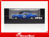 APEX Replicas AR0201 1/43 FORD MUSTANG No.4 Winner ATCC 1965 Norm Beechey 1:43 Diecast Model Racing Car