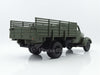 Century Dragon CDJF-1001A 1/43 Jiefang CA10B Military Truck Green The People's Liberation Army Ground Force PLAGF Diecast Model Car