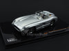 IXO CLC269 1/43 Mercedes-Benz 300 SLR Racing Sports Car 1955 Silver Diecast Model Road Car