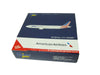 "GeminiJets GJAAL1362 1/400 Boeing 777-200ER AMERICAN Airlines ""Oneworld"" (N796AN) Diecast Model Civil Aviation"