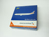 "GeminiJets GJAAL1455 1/400 Airbus A330-300 AMERICAN Airlines ""New Colors"" (N270AY) Diecast Model Civil Aviation"