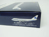 "GeminiJets GJPAA1206 1/400 Boeing 747-100 PAN AM World Airways ""Clipper Mermaid"" (N652PA) Diecast Model Civil Aviation"