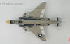 HOBBYMASTER HA1969 1/72 F-4 MD McDonnell Douglas F-4B Phantom II 151444 VF-143 USS Constellation 1967 Military Jet