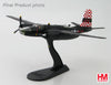 HOBBYMASTER HA3221 1:72 A-26 RB-26C Invader 44-35581 363rd TRW Shaw Air Force Base 1955 Military Diecast Propeller 1:72