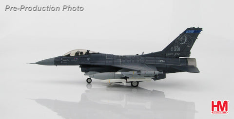 HOBBYMASTER HA3842 1/72 F-16 Lockheed F-16C Block 50 91-0391 148th FW Minnesota ANG Kandahar Air Field Afghanistan Sept 2012 Diecast Military Aircraft Jet
