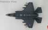 HA4404 HOBBYMASTER Lockheed F-35A Lightning II AF-41 11-5030/LF 56th FW Luke AFB March 2014 Military Jet 1:72