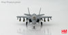HOBBYMASTER HA4407 1/72 F-35 Lockheed F-35A Lightning II AF 08-0747/EG 58th FS 33rd FW July 2011 Diecast Military Aircraft Jet