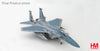 "HOBBYMASTER HA4551 1:72 F-15 MD McDonnell Douglas F-15C Eagle AF 86-0156/LN Capt. Jeff Hwang 1999 Operation Allied Force ""Double MIG Killer"" Military Jet 1:72"
