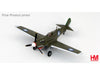 1/72 Curtiss P-40N flown by Chiao Wu O 29th FS/5th FG Chinese Air Force China 1944 Hobby Master HA5502  ~ top view ~ taken by DiecastBase