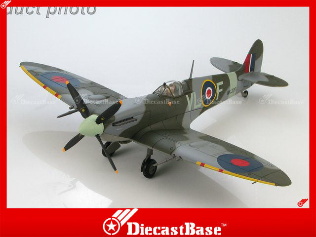 "HA8306 HOBBYMASTER Spitfire IXb ""VL-F"" MK320 No.322 (Dutch) Sqn RAF 1944 Military Propeller 1:48"