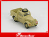 HOBBYMASTER HG1304 1/48 British Light Utility Car Tilly M1137629 North Africa Military Jeep Car Diecast
