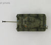 HOBBYMASTER HG5308 1/72 M41A3 Walker Bulldog Belgium Army Military Tank Car