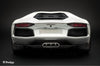 Pocher 1/8 Lamborghini Aventador LP 700-4 Bianco Isis (White) HK101 1:8 Scale Model Kit