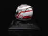 Spark HLM001 1/8 Romain Dumas Helmet car 24 Hours of Le Mans Diecast Model Accessories