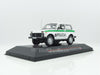 IST IST118 1/43 Lada Niva (VAZ 2121) 1993 Slovak Republic Police Diecast Model Road Car