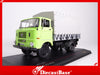 IST Models IST166T 1/43 IFA W50L 1965 Green Germany Democratic Republic Scale Diecast Model Road Car Truck
