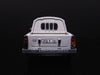 IST Models IST179B 1/43 Trabant 1.1 Pick-Up Open 1990 White Germany Democratic Republic Diecast Model Road Car Truck