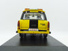 "IST IST191 1/43 Trabant P601 ""Follow-Me"" LEIPZIG-Altenburg Airport Diecast Model Road Car"