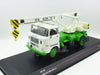 1/43 IFA W50L ADK70 IST IST192T  ~ top view ~ taken by DiecastBase