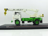 IST IST192T 1/43 IFA W50L ADK70 1968 White and Green Diecast Model Road Car