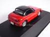 J-Collection JC093 Suzuki Cappucino (Close Top) 1994 Red Diecast Passenger Japanese Road Car 1:43