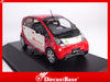 J-Collection JC177 Mitsubishi I G8 Summit Meeting Hokkaido 2008 Diecast Japanese Road Car 1:43