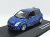 1/43 Suzuki Swift Sport J Collection JC193  ~ top view ~ taken by DiecastBase