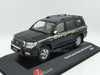 1/43 Toyota Land Cruiser 200 VXR V8 J Collection JC232  ~ top view ~ taken by DiecastBase