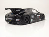 J-Collection JC239 1/43 Nissan Leaf Nismo RC 2011 Black Diecast Electric Race Model Racing Car
