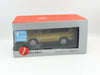 J Collection JC242 1/43 Toyota Land Cruiser 200 2010 Gold Mica Metallic Diecast Japanese Model Road Car