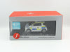 J Collection JC247 1/43 Toyota iQ 2011 Swedish Police Diecast Model Road Car