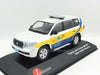 1/43 Toyota Land Cruiser 200 J Collection JC255  ~ top view ~ taken by DiecastBase