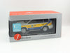 J Collection JC255 1/43 Toyota Land Cruiser 200 2011 Qatar Traffic Police Diecast Model Road Car