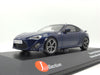 J-Collection JC294 1/43 Toyota 86 (LHD) Galaxy Blue 2013 Diecast Passenger Japanese Road Car