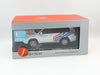 J Collection JC297 1/43 Toyota Land Cruiser 200 2012 Belgium Federal Police Diecast Model Road Car
