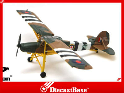FA724004 FALCON MODELS Fi156 Fi156C Tactical Air Force France summer 1944 1:72